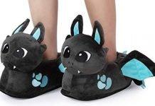 pantofole corimori
