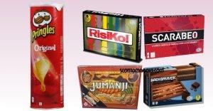 pringles risiko scarabeo jumanji backgammon