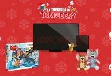 tombola tom & jerry