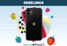 esselunga iphone11