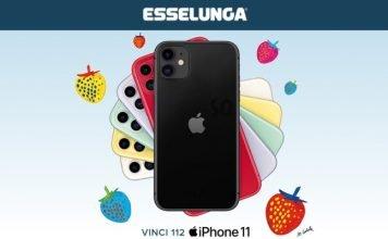 esselunga iphone11