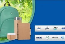 Greenpack P&G Carrefour