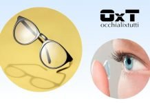 occhiali per tutti