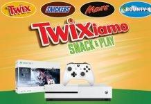 twixiamo snack play
