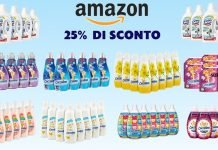 amazon coccolino lysoform