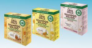 Garnier Shampoo Solido