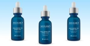 Miamo Multipeptide lifting serum