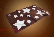 pan di stelle coperta