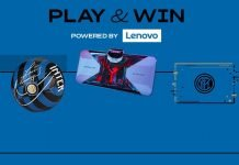 play win lenovo