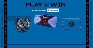 play win lenovo