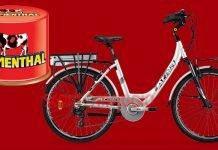 simmenthal bicicletta