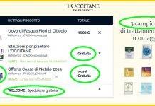 l'occitane pasqua