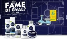 nivea men glovo