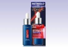 L'Oreal Revitalift Laser Retinolo Puro