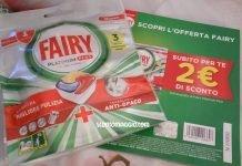 campioni omaggio fairy