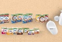 Cereali Fitness Nestlé