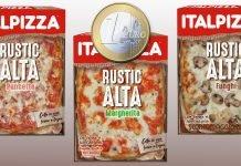 italpizza rusticalta