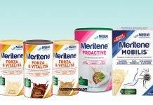 Meritene Nestle