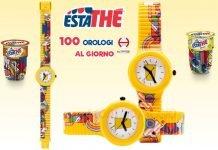 orologi estathe