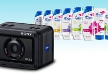 sony rx0 head shoulders