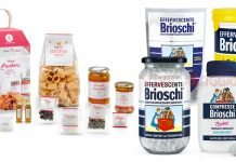 brioschi my cooking box