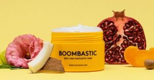cocunat boombastic hair