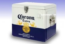cooling box corona