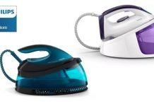 philips fastcare compact