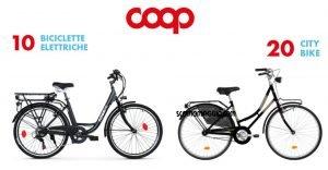 coop biciclette