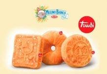cuscini biscotto Mulino Bianco by Trudi