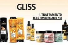 gliss cashback tigota trattamento