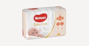 huggies extra care