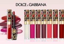 Dolce & Gabbana Shinissimo