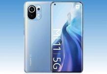 Xiaomi Mi 11i 5G