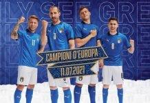 campioni europa