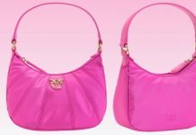 Pinko mini bag Half Moon