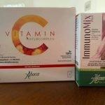 aboca vitamin c immunomix