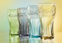 bicchieri Coca-Cola
