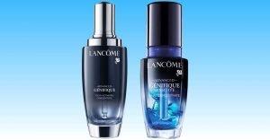 Lancome Genifique Advanced + Genifique Sensitive