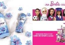 Lenor Barbie Carriera