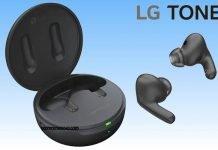 LG Tone Free