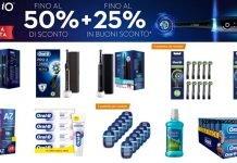 Oral-B offerte Amazon