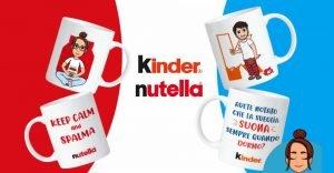 tazze Kinder Nutella avatar