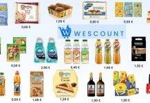 WeScount