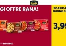 """Giovanni Rana """"Chef in Micro"""""""