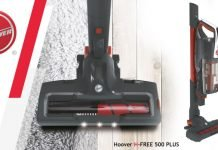 Hoover H-Free 500 plus