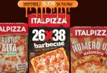 italpizza halloween