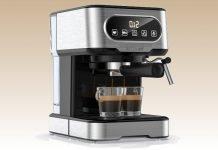 macchina caffè blitzwolf