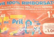 PRIL 100% rimborsato